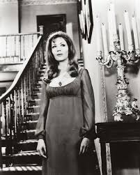 Ingrid Pitt - The Vampire Lovers - Hammer Films | MICKSIDGE | Flickr