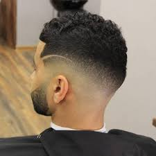 25 best curly hairstyles haircuts for men