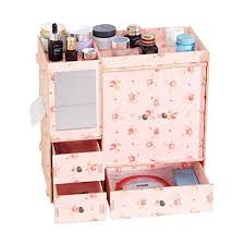 skin care dressing table