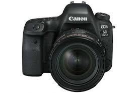 canon eos 6d mark ii 24 70mm f4 l is