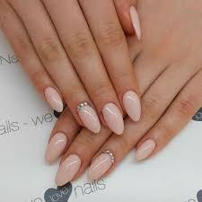 Lakier Hybrydowy Spn Uv Laq 510 Skin Color Nails By Alicja