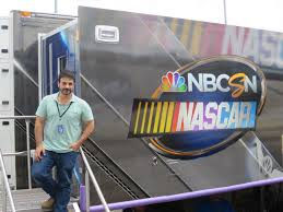 Live From NASCAR on NBC: NBC Sports ...