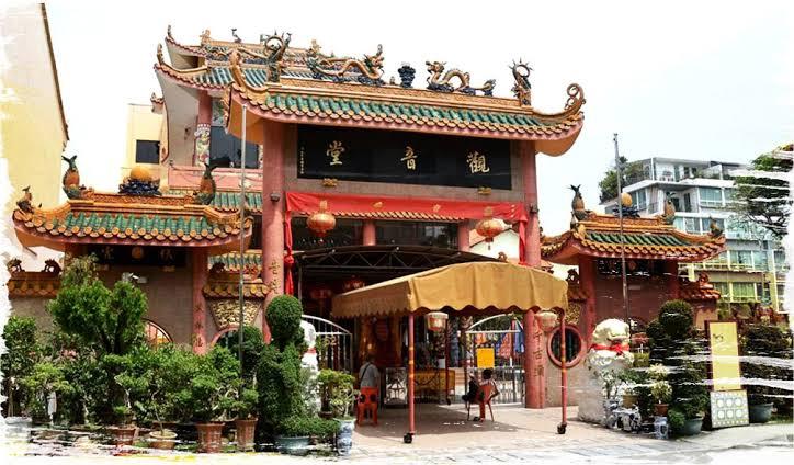 """ผลการค้นหารูปภาพสำหรับ Xian Zu Gong Temple"""""""