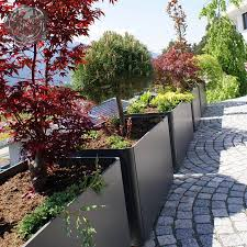 large planting pots for outside