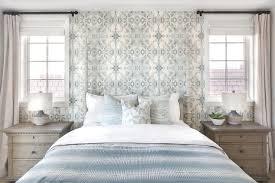 coastal modern beach style bedroom