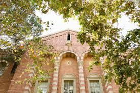 The Gordon and Olga Smith Scholarship: $10 Million Gift Will Fund Education  Scholarships   UCLA GSE&IS Ampersand