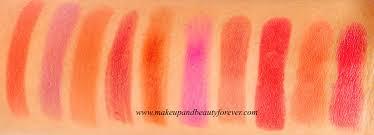 revlon super rous lipstick review