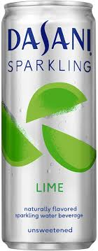 dasani sparkling lime 12 oz coca