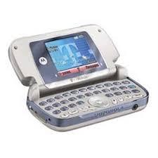 Unlock Motorola A630