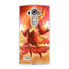Pokemon delphox mega evolution LG G4 case – wareGoodz