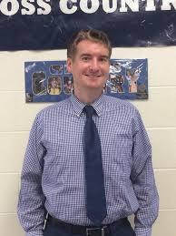Teacher Tribute: Dustin Adams – Cat Talk