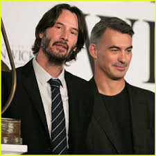 Chad Stahelski Photos, News, and Videos | Just Jared