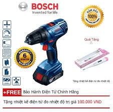 Máy khoan vặn vít dùng pin Bosch GSR 180-LI - P503713   Sàn thương mại điện  tử của khách hàng Viettelpost