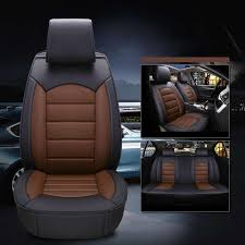 special leather car seat cover for ford