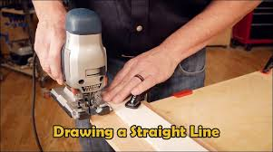 How To Use A Jigsaw To Cut A Straight Line With Effective Process Saint Tools