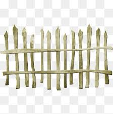 Wood Fence Png Vector Psd And Clipart 600968 Png Images Pngio