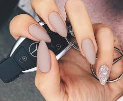 long nails that are af