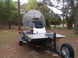 2016 mini airboat 10500 crystal