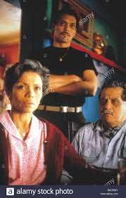 Ma famille (1995) JENNY GAGO, JIMMY SMITS, EDUARDO LOPEZ ROJAS MFMY 011  Banque D'Images, Photo Stock: 29192827 - Alamy