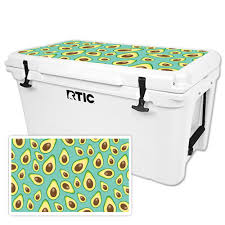 Mightyskins Protective Vinyl Skin Decal For Rtic 65 Cooler Lid Osprey Atmos Ag And Yeti 45 Qt Pelican Coolers Quart Igloo Soft 100 Bmx Side Polar Bear 70 Ozark Outdoor Gear Divider