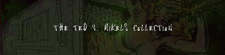 Ted V. Mikels – 88 Films