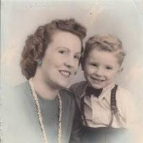 Ada Elsa Clark Obituary - Visitation & Funeral Information