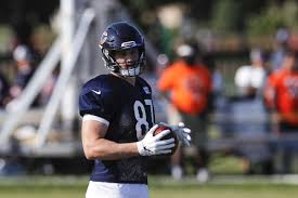 Adam Shaheen: 5 things to know about trade by Chicago Bears - Chicago  Tribune