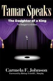 "Amazon.com: ""TAMAR SPEAKS"" eBook: JOHNSON, CARMELA F.: Kindle Store"