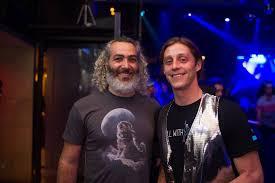 Founders Aaron Bell and Adam ... - NextRoll Office Photo | Glassdoor.co.in
