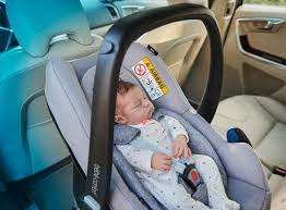 car seats and strollers for your baby