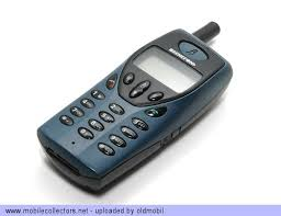 Benefon Twin DS - Mobilecollectors.net