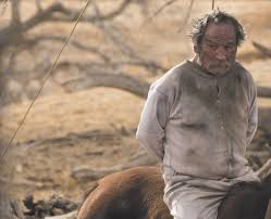 Tommy Lee Jones' The Homesman slouches toward Eastwood