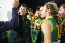 Campbell Takes Helm for Another Year - Leongatha Football Club ...