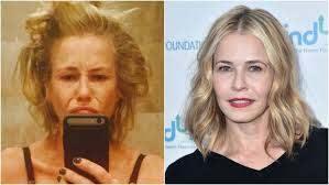 photos of celebs without makeup
