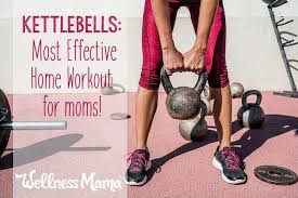 why a kettlebell is the most effective