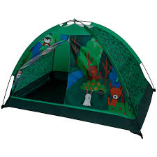 Ozark Trail Kids Indoor Tent For Camping Play Critter Walmart Com Walmart Com