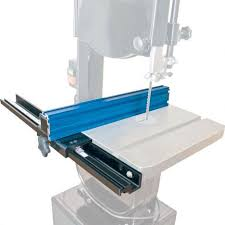 Kreg Precision Band Saw Fence Kms7200 Rockler Woodworking And Hardware