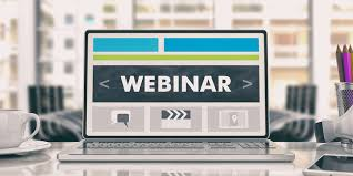 Webinar: What is it and How to do it - Glossary
