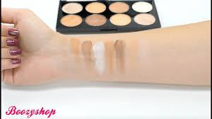 makeup revolution ultra professional