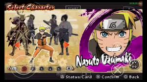 Naruto Shippuden Impact Psp Torrent Download - energydir