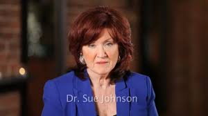Dr. Sue Johnson (an update) - YouTube