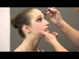 theatrical makeup s cles