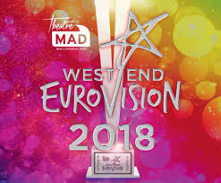 CHARITY: West End Eurovision Makes An Outstanding Return – Eurovision  Ireland