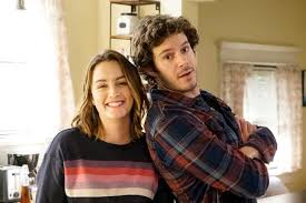 Single Parents': Come For Your Adam Brody and Leighton Meester ...