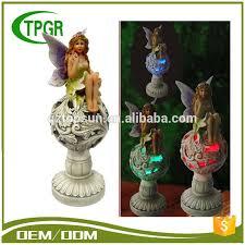 china polyresin fairy garden china