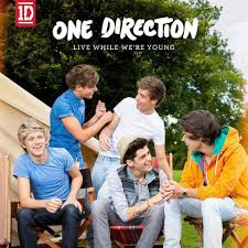 One Direction Is Irresistible - Home ...