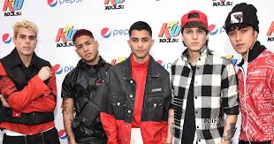 boyband cnco dish on new love song and