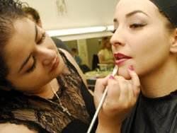 makeup los angeles california