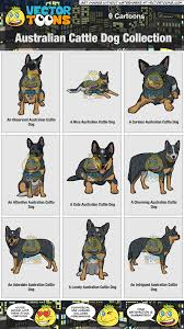 Australian Cattle Dog Collection ...