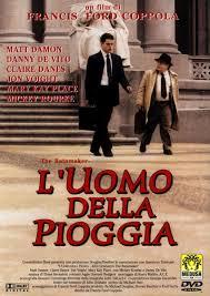L'uomo della pioggia - Film (1997)